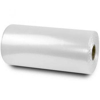 LDPE film - shrinkable - 420x0.05mm - 20kg roll