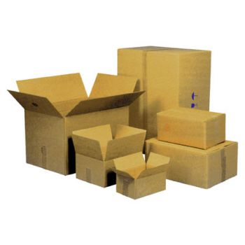 Cartons, Cases