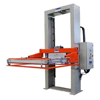 06RP - Horizontal strapping machine